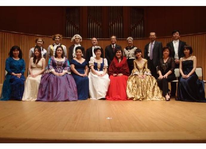 台日國際音樂教育學術交流